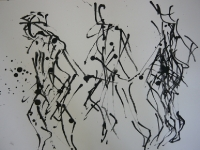 The Circus Animals Desertion Yeats