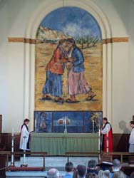 The Visitation Altarpiece